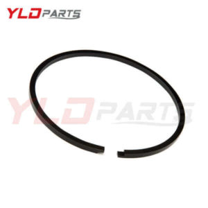 Hydraulic cylinder sealing ring