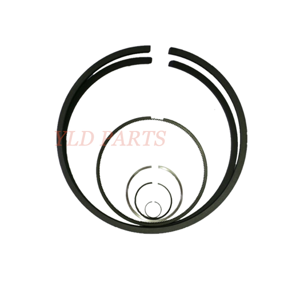 Daihatsu Marine Piston Ring