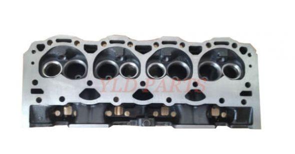 GM Cylinder head