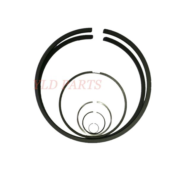 MAK Marine Piston Ring