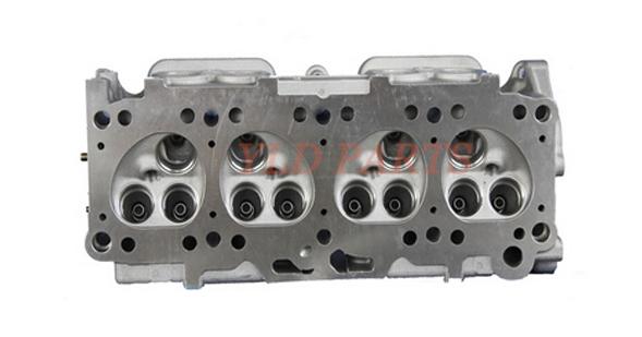 Mazda Cylinder Head