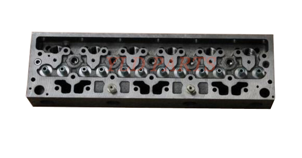 Mercedes Benz Cylinder Head