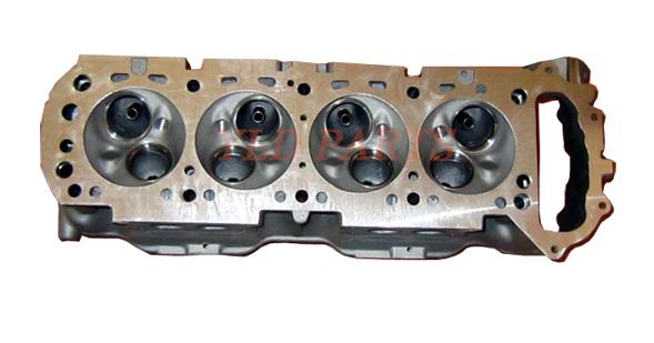 Nissan Cylinder head