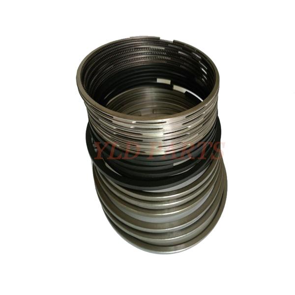 komatsu-piston-ring