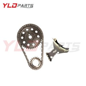 CHEVROLET Cadet Cavalier Timing Chain Kit