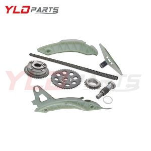 Citroen C4C5DS3 Timing Chain Kit With VVT Gear
