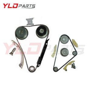 Cobalt Cavalier HHR Malibu Timing Chain Kit