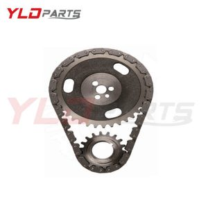 Isuzu Hombre Timing Chain Kit