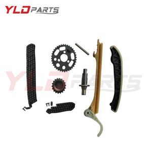 MERCEDES A-CLASS W169 Timing Chain Kit