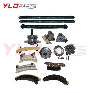 Malibu Traverse Timing Chain Kit