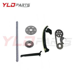 Smart Fortwo OM660.950 Timing Chain Kit