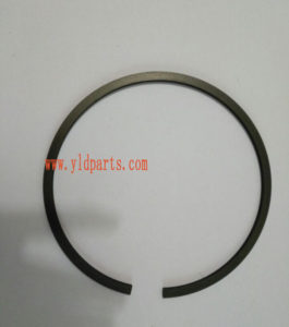 2nd piston ring