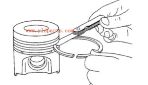 piston-ring-side-gap-measure