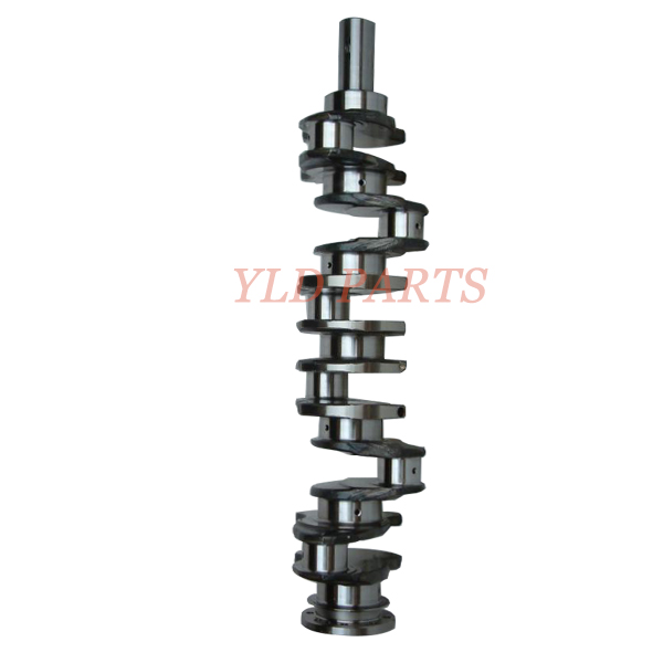 Mercedes benz crankshaft