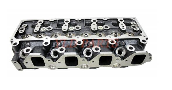 auto cylinder heads