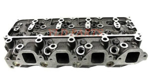 casting cylinder head