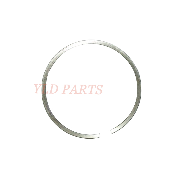 compression rings and oil rings