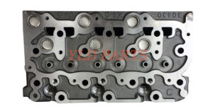 cylinder head manufacturers