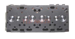 diesel engine cylinder head