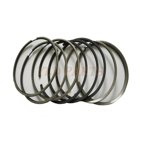 diesel engine piston rings