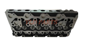 high performance cylinder heads
