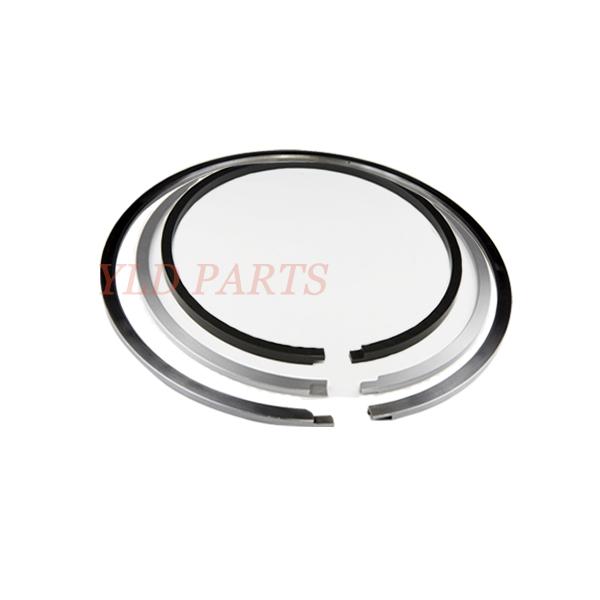 marine piston rings