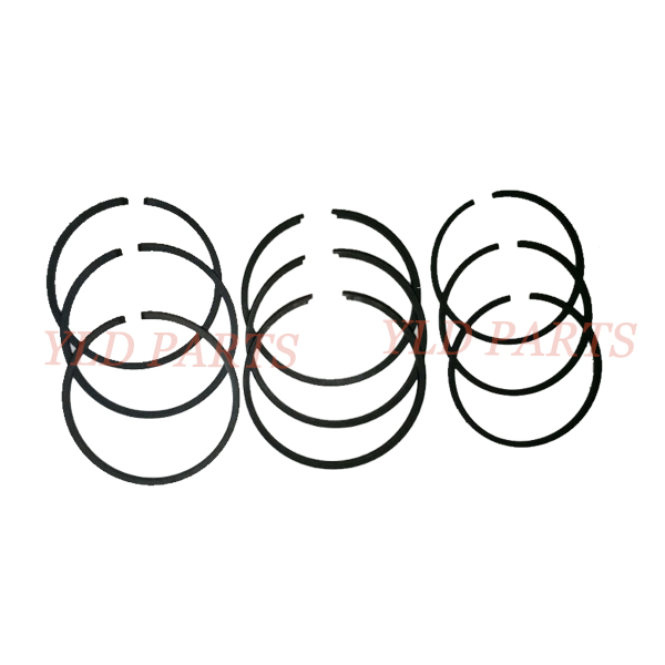 small piston rings