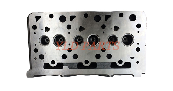 tractor-cylinder-heads