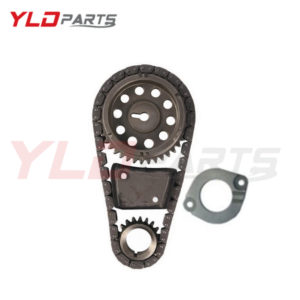 Dodge 3.8L V6 Timing Chain Kit