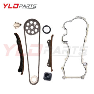 Fiat 1.3L 500 Doblo Florino With Gasket Timing Chain Kit