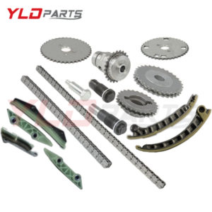 Fiat Ducato Timing Chain Kit
