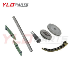 Fiat Iveco Timing Chain Kit