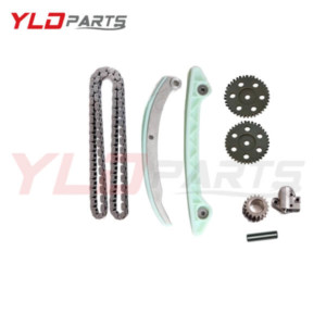 Ford 2.0L Timing Chain Kit