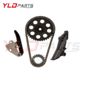 Ford 4.0l ExplorerRangerAerostar Timing Chain Kit