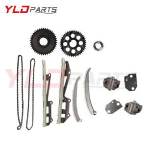 Ford 4.6L V8 01-02 Year Timing Chain Kit