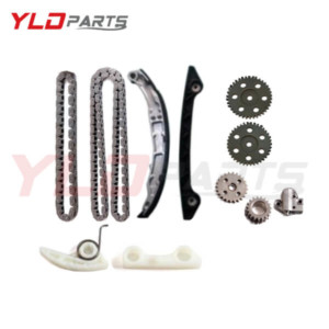 Ford Fusion 2.3L Timing Chain Kit