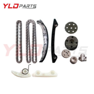 Ford Fusion 2.3L With VVT Gear Timing Chain Kit