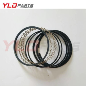 Toyota piston ring