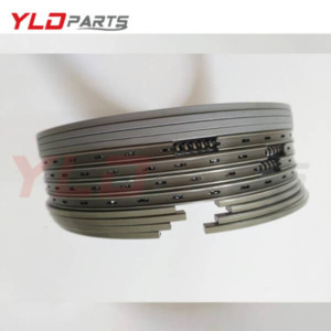 Toyota piston ring2