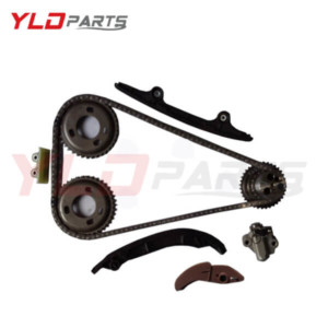 Ford 2.2L Transit Timing Chain Kit