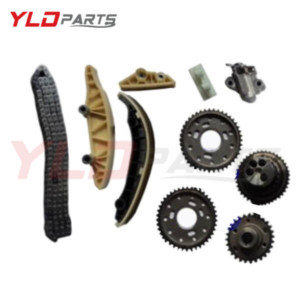 Ford 2.4l Transit Timing Chain Kit