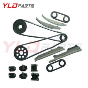 Ford 4.6l 01-02 Timing Chain Kit