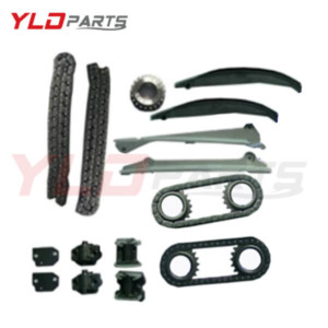 Ford 5.4L 01-02 Year Timing Chain Kit
