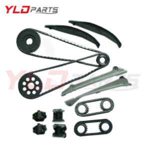 Ford 5.4L 01-03 Year Timing Chain Kit