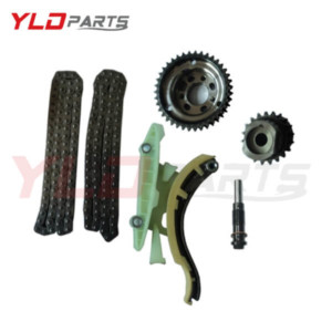 Ford Connet 1.8L Timing Chain Kit