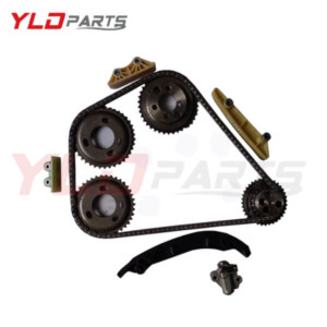 Ford Transit 2.4L Timing Chain Kit
