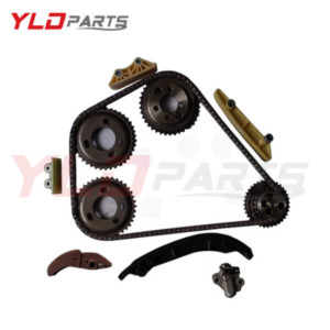 Ford Transit 2.5L Timing Chain Kit