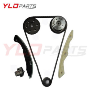 Hyundai 2.0 2.5 VVT Timing Chain Kit