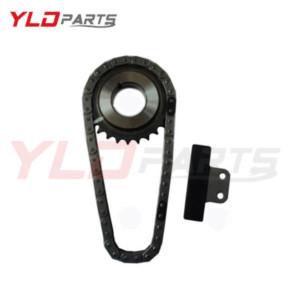 Hyundai 2.0 Timing Chain Kit