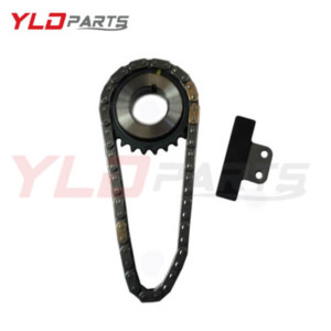 Hyundai Accent 1.5L Timing Chain Kit